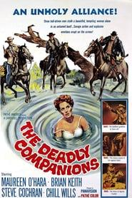 Best Adventure Movies of 1961 : The Deadly Companions