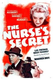 Best Mystery Movies of 1941 : The Nurse's Secret