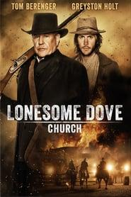 Best Western Movies of 2014 : Lonesome Dove Church