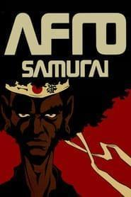 Best Animation Movies of 2007 : Afro Samurai