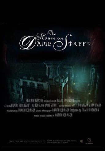 Best Horror Movies of 1999 : The House on Dame Street