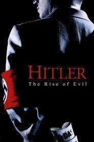 Best War Movies of 2003 : Hitler: The Rise of Evil