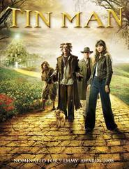 Best Fantasy Movies of 2007 : Tin Man
