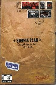 Best Music Movies of 2003 : Simple Plan: A Big Package for You
