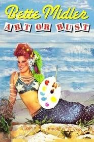 Best Documentary Movies of 1984 : Bette Midler: Art or Bust
