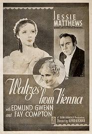 Best Music Movies of 1934 : Waltzes from Vienna