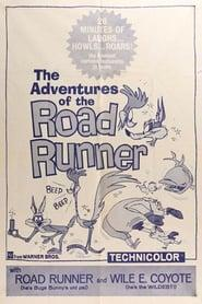 Best Animation Movies of 1962 : Adventures of the Road-Runner
