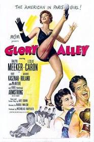 Best Music Movies of 1952 : Glory Alley