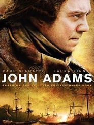 Best History Movies of 2008 : John Adams