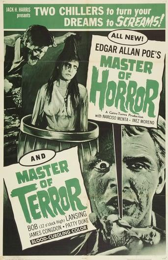 Best Horror Movies of 1965 : Master Of Horror