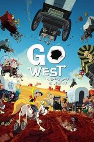 Best Western Movies of 2007 : Go West: A Lucky Luke Adventure