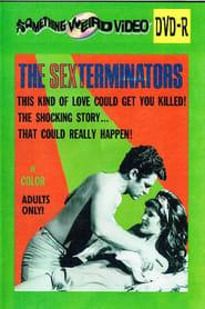 Best Science Fiction Movies of 1970 : The Sexterminators