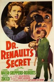 Best Horror Movies of 1942 : Dr. Renault's Secret