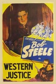 Best Action Movies of 1934 : Western Justice