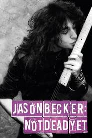 Best Documentary Movies of 2012 : Jason Becker: Not Dead Yet