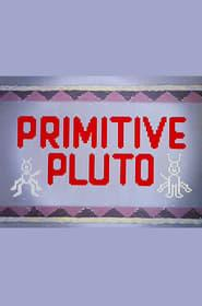 Best Animation Movies of 1950 : Primitive Pluto