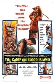 Best History Movies of 1958 : The Camp on Blood Island