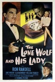 Best Mystery Movies of 1949 : The Lone Wolf And His Lady