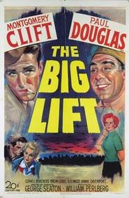 Best Action Movies of 1950 : The Big Lift