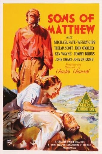 Best Adventure Movies of 1949 : Sons of Matthew
