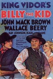 Best Western Movies of 1930 : Billy the Kid