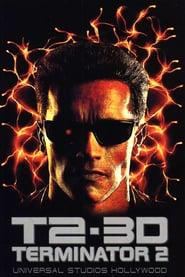Best Action Movies of 1996 : T2 3-D: Battle Across Time