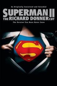 Best Science Fiction Movies of 2006 : Superman II: The Richard Donner Cut