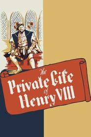 Best History Movies of 1933 : The Private Life of Henry VIII