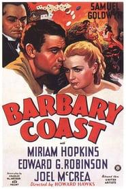 Best Action Movies of 1935 : Barbary Coast