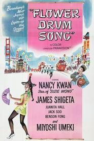Best Music Movies of 1961 : Flower Drum Song