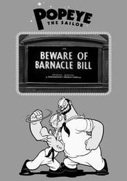 Best Animation Movies of 1935 : Beware of Barnacle Bill