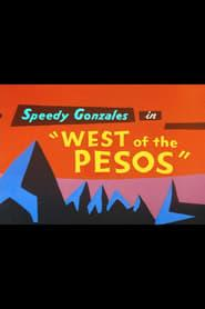 Best Animation Movies of 1960 : West of the Pesos