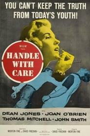 Best Drama Movies of 1958 : Handle with Care