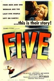 Best Action Movies of 1951 : Five