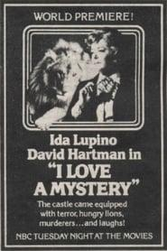 Best Comedy Movies of 1973 : I Love a Mystery