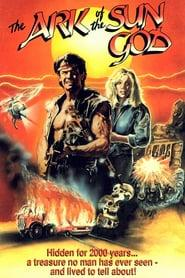Best Adventure Movies of 1984 : The Ark of the Sun God