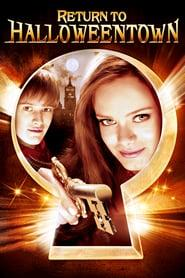 Best Tv Movie Movies of 2006 : Return to Halloweentown
