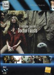Best Fantasy Movies of 1969 : The Strange Case of Doctor Faust