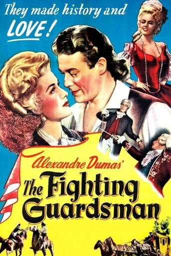 Best Action Movies of 1946 : The Fighting Guardsman