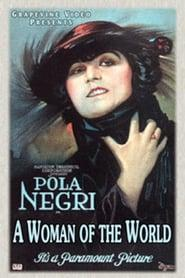 Best Comedy Movies of 1925 : A Woman of the World