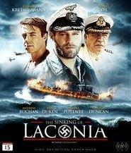 Best War Movies of 2011 : The Sinking of the Laconia