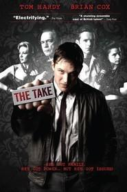 Best Crime Movies of 2009 : The Take