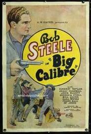 Best Western Movies of 1935 : Big Calibre