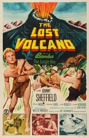 Best Adventure Movies of 1950 : The Lost Volcano