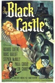 Best Mystery Movies of 1952 : The Black Castle