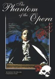Best Tv Movie Movies of 1990 : The Phantom of the Opera
