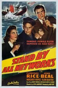 Best Mystery Movies of 1942 : Stand By All Networks