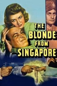 Best Adventure Movies of 1941 : The Blonde from Singapore