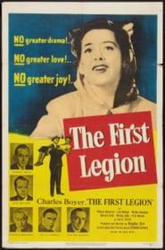 Best Drama Movies of 1951 : The First Legion
