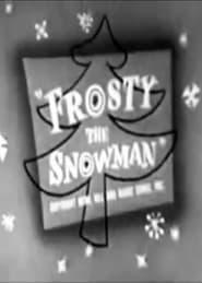 Best Animation Movies of 1955 : Frosty the Snowman
